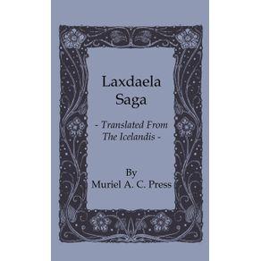 Laxdaela-Saga---Translated-from-the-Icelandis