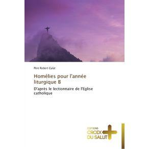 Homelies-pour-lannee-liturgique-b