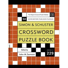 Crossword-Puzzle-Book