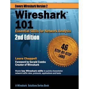 Wireshark-101