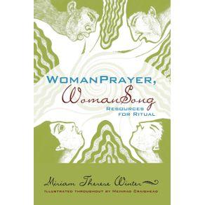 WomanPrayer-WomanSong