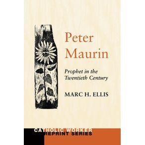 Peter-Maurin