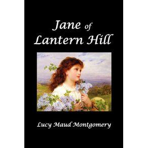 Jane-of-Lantern-Hill