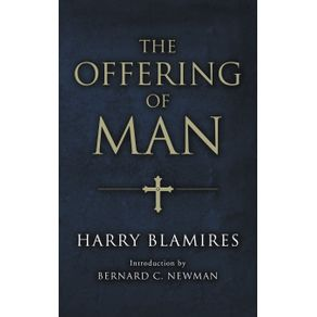 The-Offering-of-Man