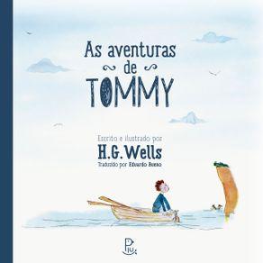 As-aventuras-de-Tommy