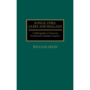 Songs-Odes-Glees-and-Ballads
