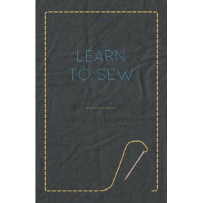 Learn-to-Sew