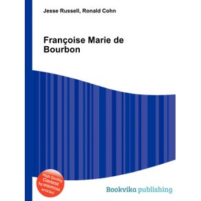 Francoise-Marie-de-Bourbon