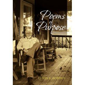 Poems-of-Purpose