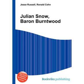Julian-Snow-Baron-Burntwood