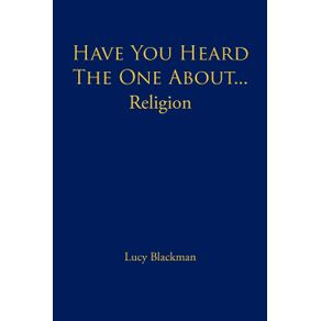 Have-You-Heard-the-One-About...-Religion