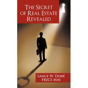 The-Secret-of-Real-Estate-Revealed