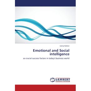 Emotional-and-Social-Intelligence