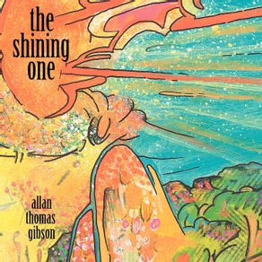 The-Shining-One-and-Poems-by-Allan