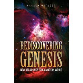 Rediscovering-Genesis