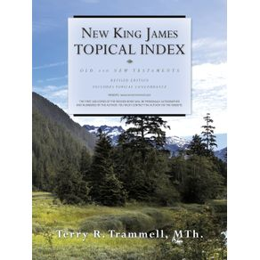 New-King-James-Topical-Index