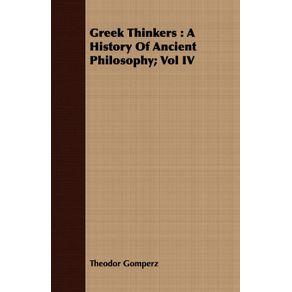 Greek-Thinkers