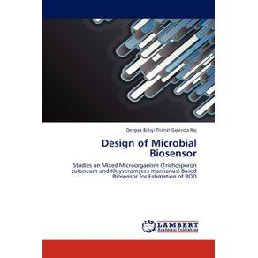 Design-of-Microbial-Biosensor