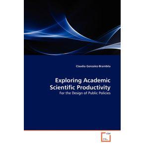 Exploring-Academic-Scientific-Productivity