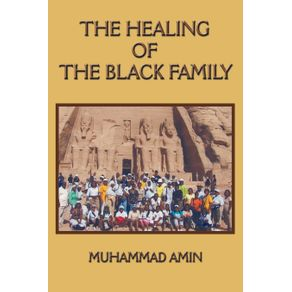 The-Healing-of-the-Black-Family