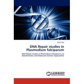 DNA-Repair-Studies-in-Plasmodium-Falciparum