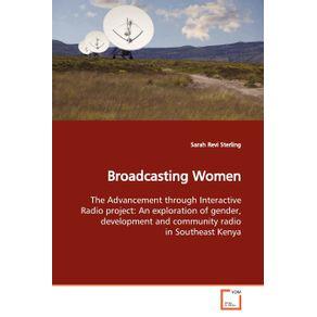 Broadcasting-Women