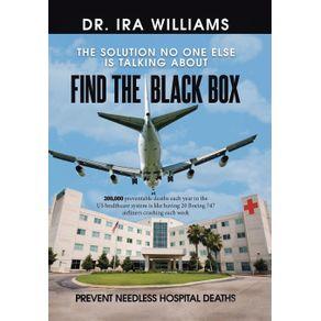 Find-the-Black-Box