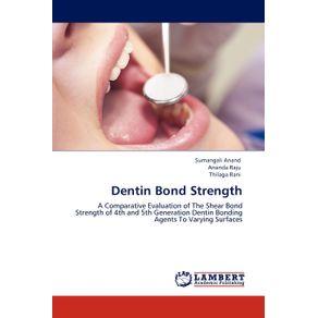 Dentin-Bond-Strength