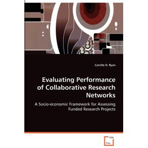 Evaluating-Performance-of-Collaborative-Research-Networks