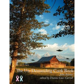 The-Un-Demanding-Cook-Book