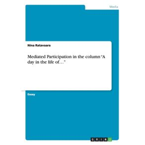 Mediated-Participation-in-the-column-A-day-in-the-life-of...