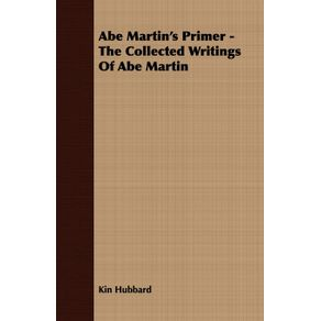 Abe-Martins-Primer---The-Collected-Writings-Of-Abe-Martin
