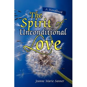 The-Spirit-of-Unconditional-Love
