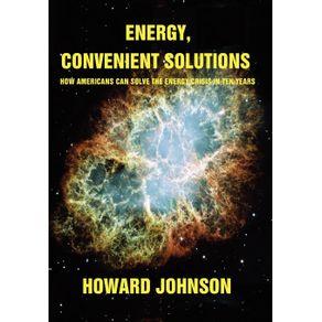 Energy-Convenient-Solutions