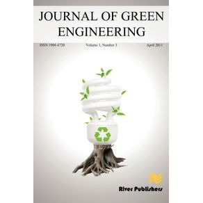JOURNAL-OF-GREEN-ENGINEERING-Vol.-1-No.-3
