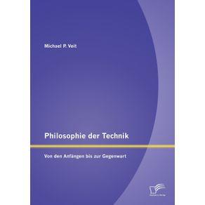 Philosophie-der-Technik