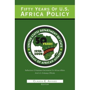 Fifty-Years-Of-U.S.-African-Policy