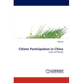 Citizen-Participation-in-China