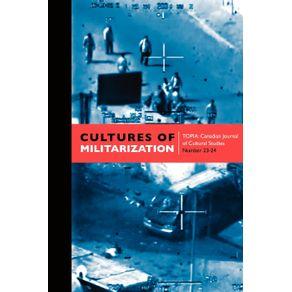 Cultures-of-Militarization