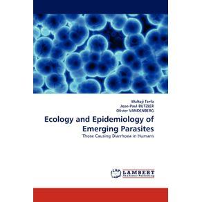 Ecology-and-Epidemiology-of-Emerging-Parasites
