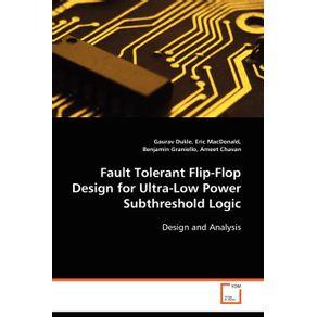 Fault-Tolerant-Flip-Flop-Design-for-Ultra-Low-Power-Subthreshold-Logic
