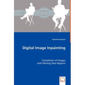 Digital-Image-Inpainting