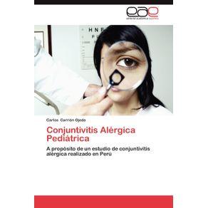 Conjuntivitis-Alergica-Pediatrica