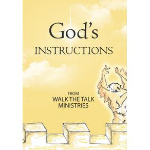 Gods-Instructions