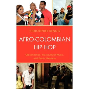 Afro-Colombian-Hip-Hop