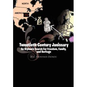 Twentieth-Century-Janissary