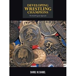Developing-Wrestling-Champions