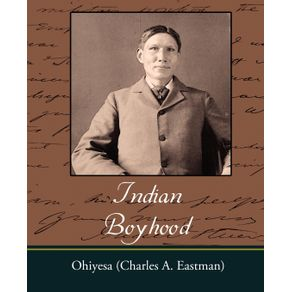 Indian-Boyhood