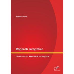 Regionale-Integration