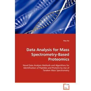 Data-Analysis-for-Mass-Spectrometry-Based-Proteomics